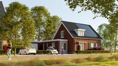 GerwenZO! bouwnummer 68, Nuenen