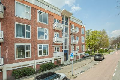 Brigantijnstraat 33a, Rotterdam