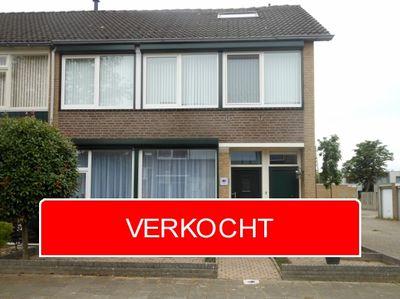 Frederik Hendrikstraat 197, Venlo - Blerick