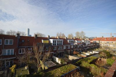 Wagnersingel, Groningen