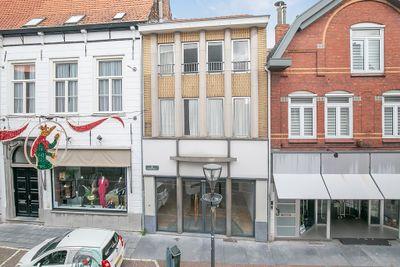 Steenstraat 10, Hulst