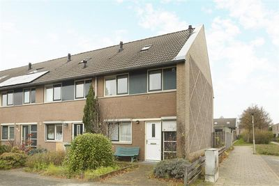 Ella Fitzgeraldstraat 2, Arnhem