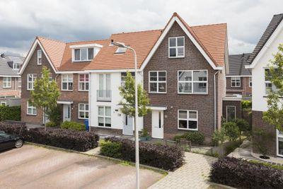 Kees Pellenaarsstraat 10, Alphen Aan Den Rijn