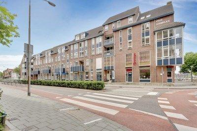 Puteanusstraat, Venlo