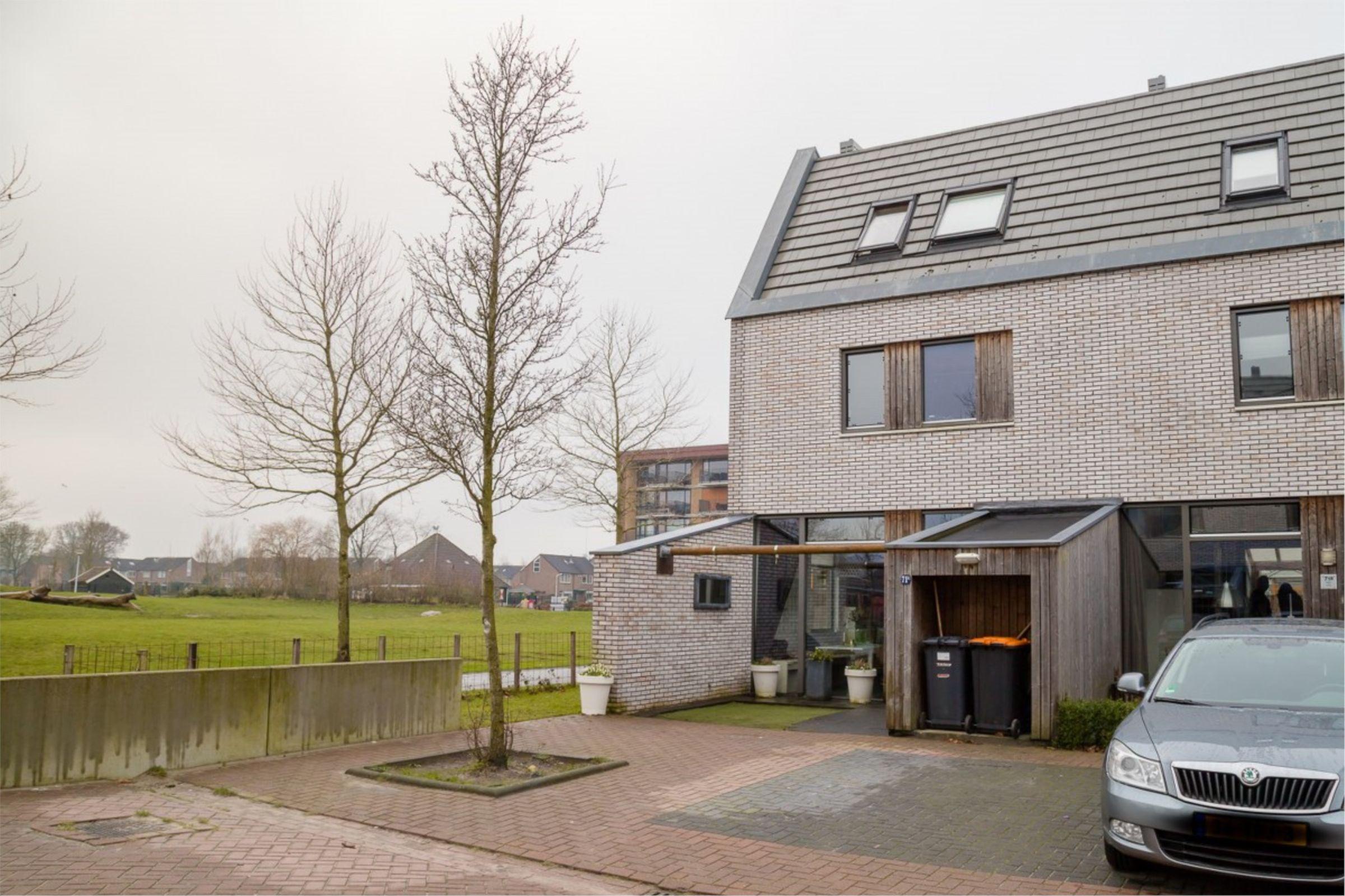 Draco 71A, Hoogeveen