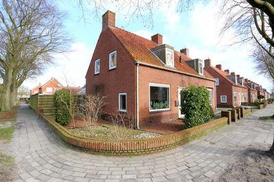 Beukenlaan 2, Winschoten