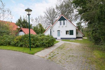 De Rug 3034, Lauwersoog