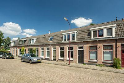 Noorderstraat 24, Nieuwegein