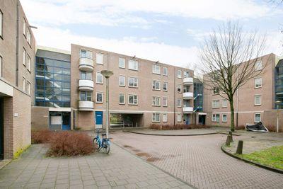 Wamelstraat 44, Amsterdam