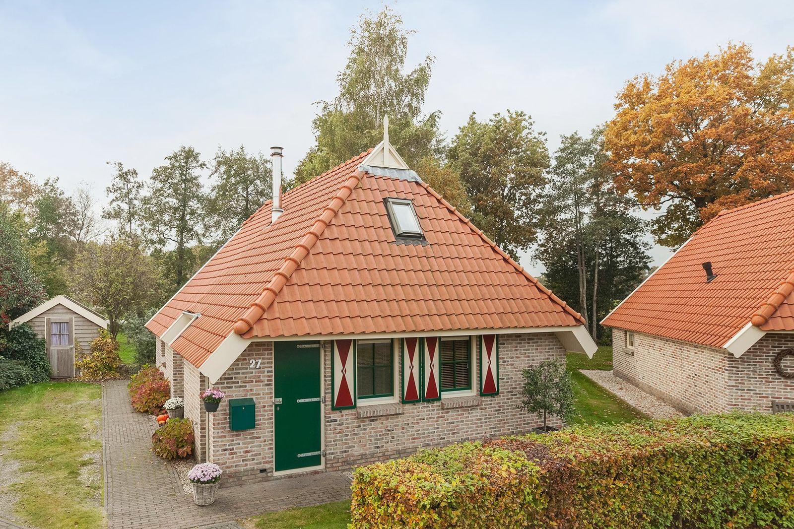 Heerenweg 72--27, Ijhorst