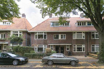 Novalaan 27, Arnhem