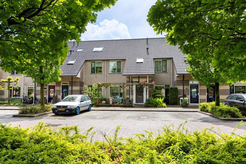 Dagpauwooglaan 91, Veenendaal