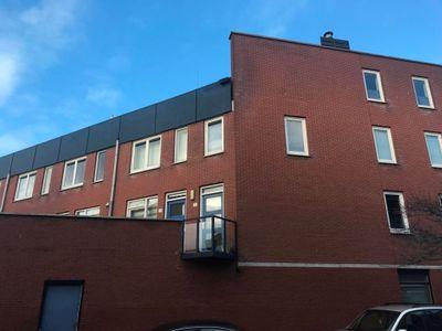Van Miereveltstraat 13, Den Haag