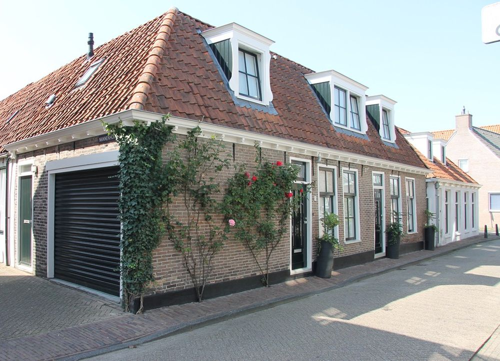 Witherenstraat 32, Bolsward