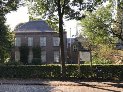 Vendelstraat 2, Liempde