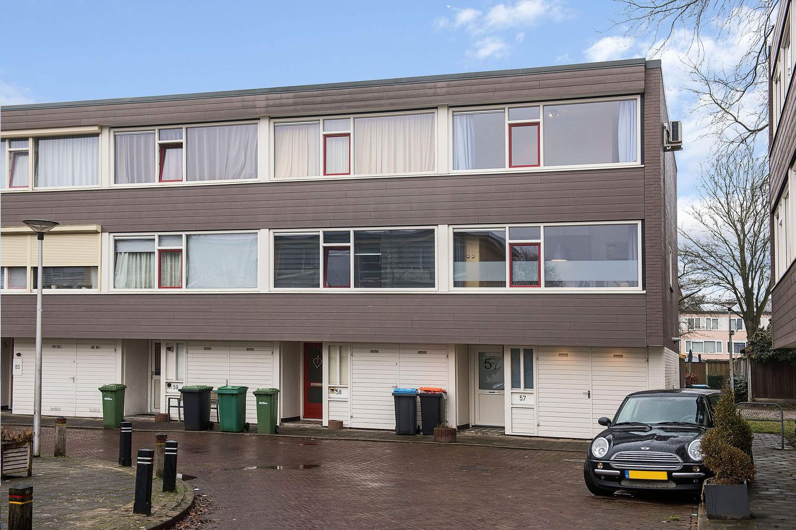Ypelobrink 57, Enschede