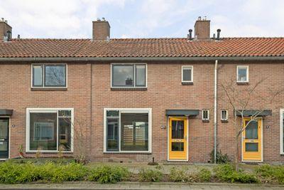 Reinder Eikelboomstraat 4, Hoogeveen