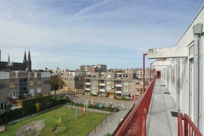 Westerbaenstraat, Den Haag