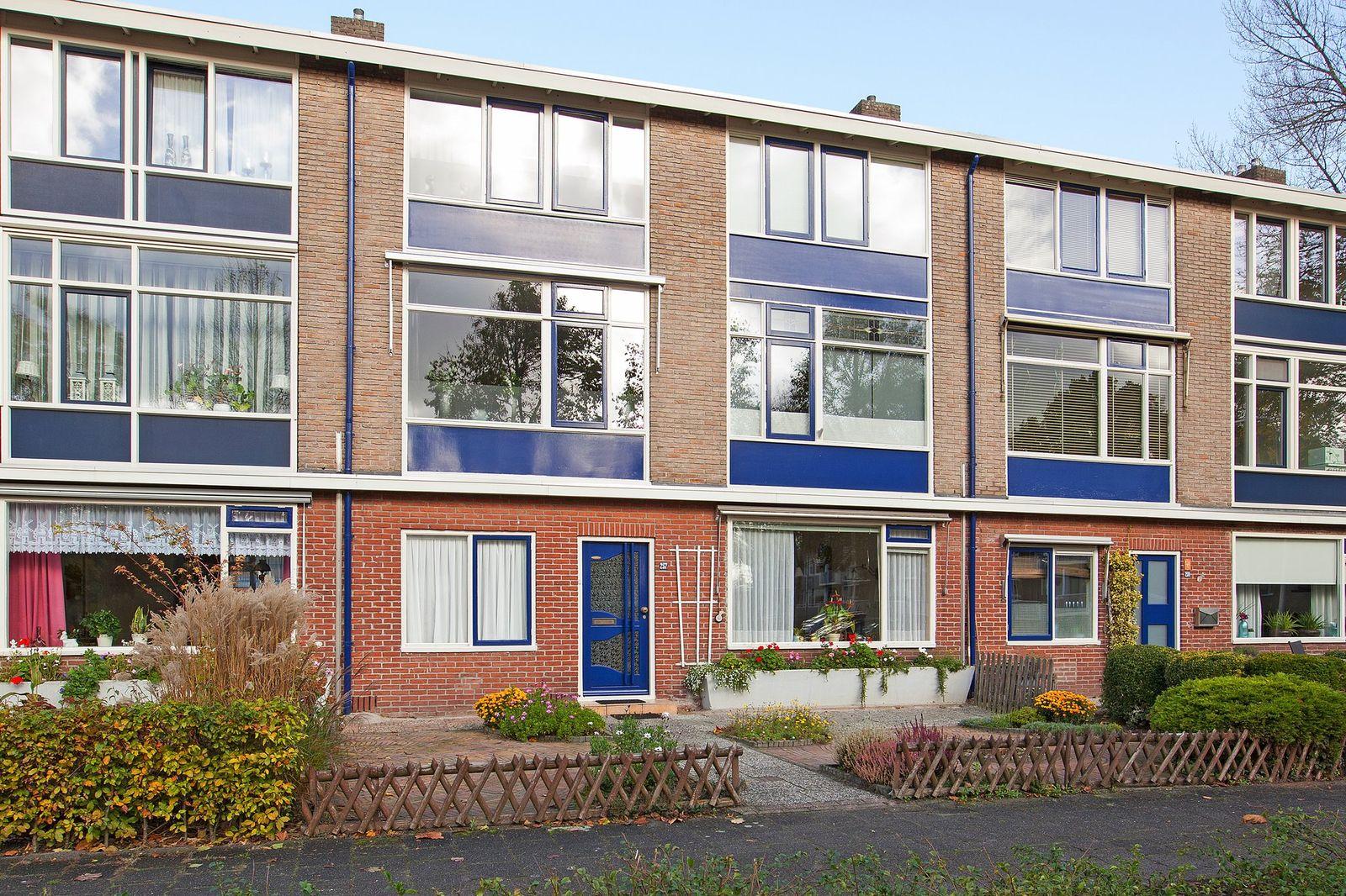 Tamboerlaan 257, Hoogeveen