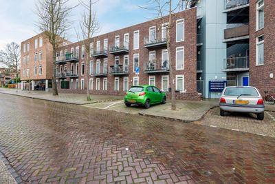 Gardiaanhof 29, Tilburg