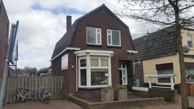Stationsweg 24, Gorredijk