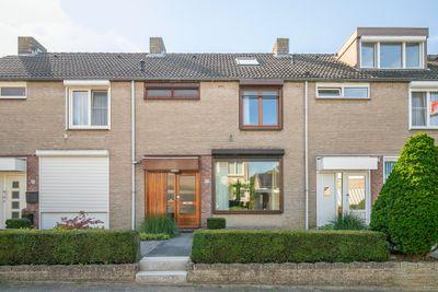 Apollohof 93, Maastricht