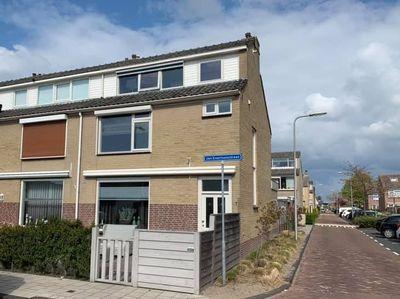 Jan Evertsenstraat 7, Maasdijk