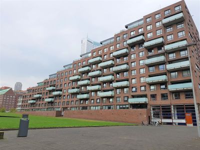 Helmersstraat, Rotterdam