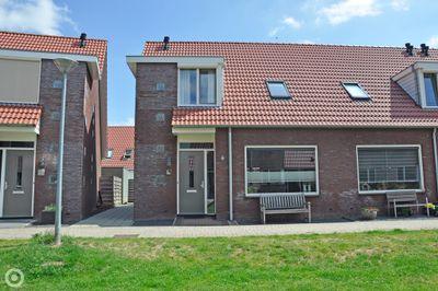 Aldershof 10, Oosterhout