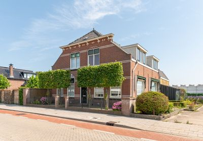 Havenstraat 52, Monster