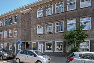 Capadosestraat 54, Den Haag