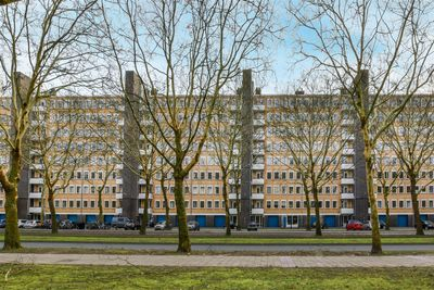 Van Nijenrodeweg 518, Amsterdam