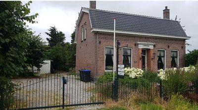 Smitsweg, Hellevoetsluis