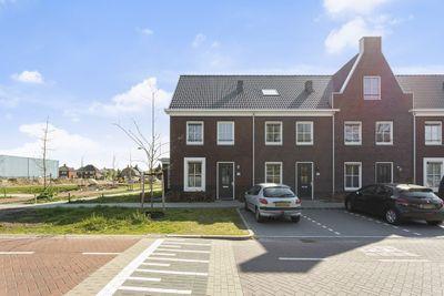 Fabriekstraat 10 K, Deurne