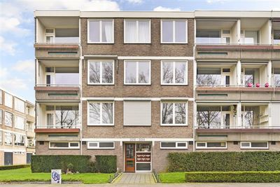 Veldmaarschalk Montgomerylaan 324, Eindhoven