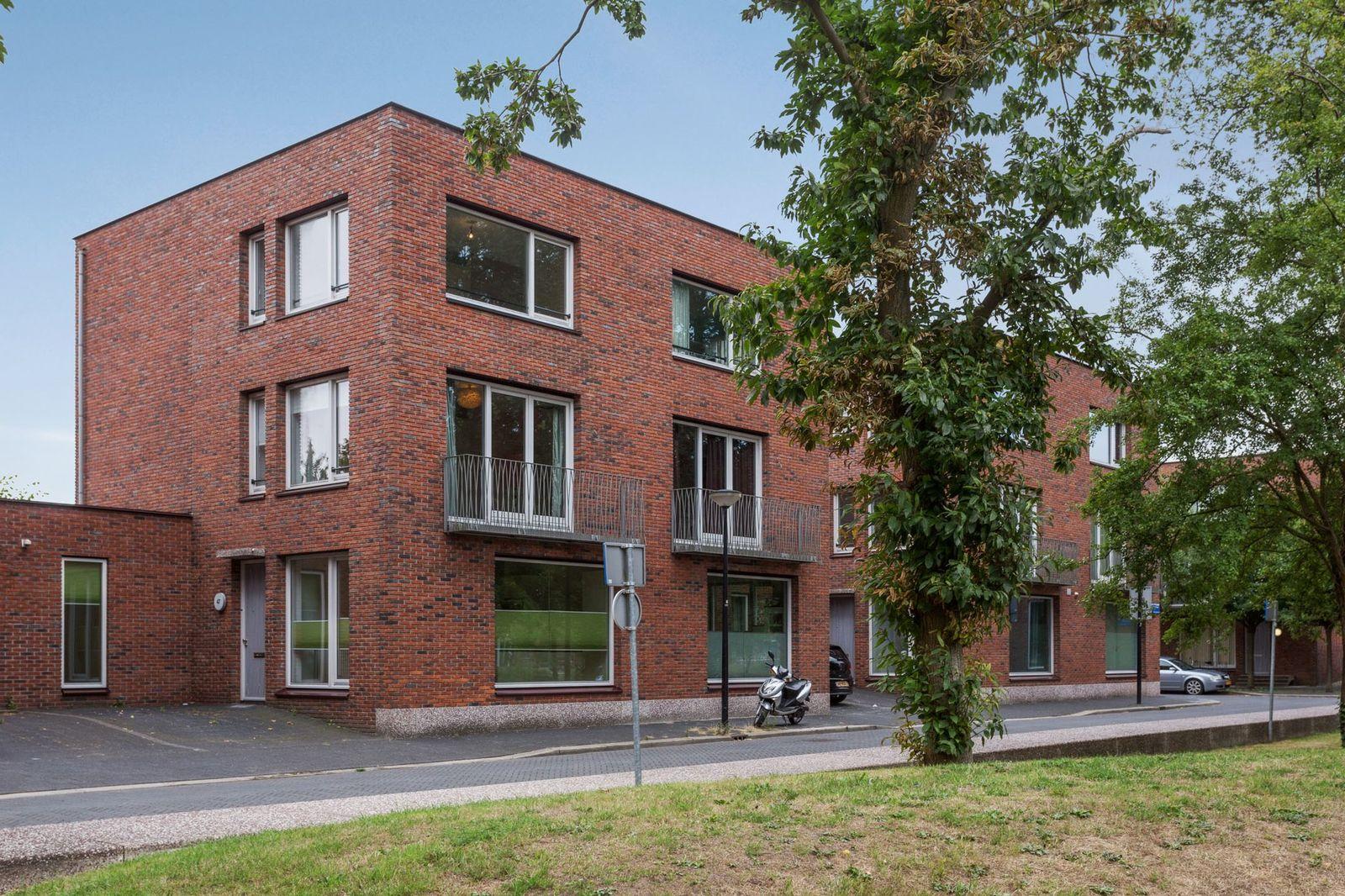 Kousenbandstraat, Amsterdam
