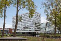 Jan van Zutphenstraat 547, Amsterdam
