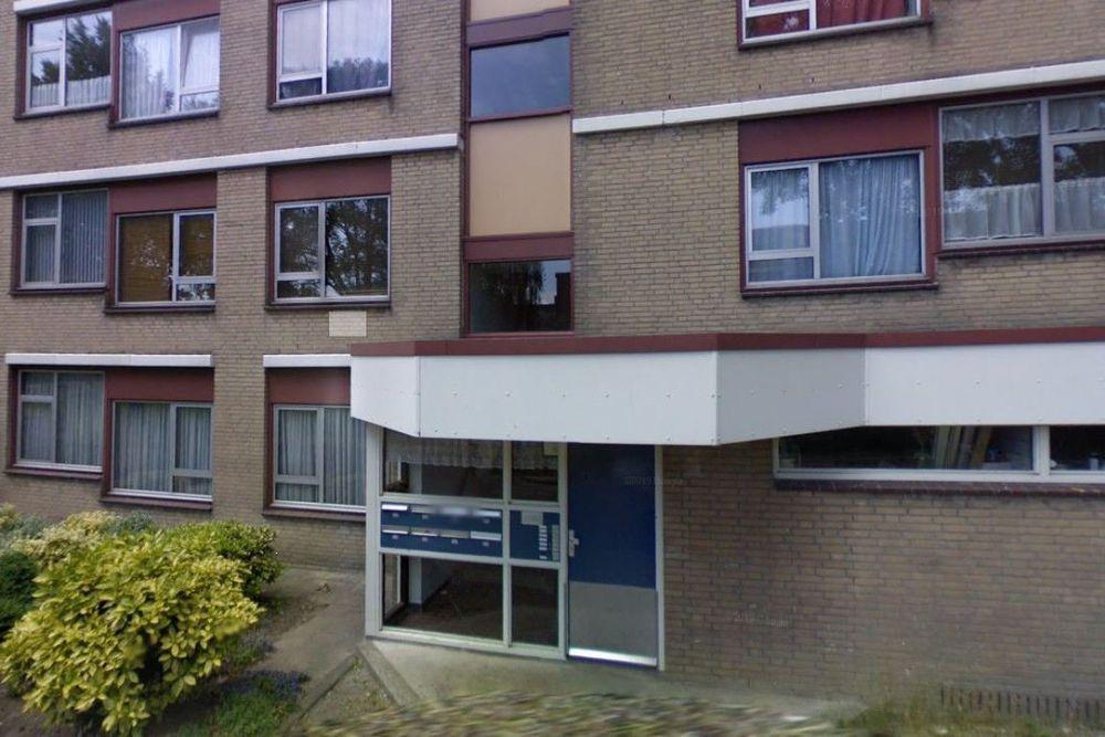 Midscheeps, Amsterdam