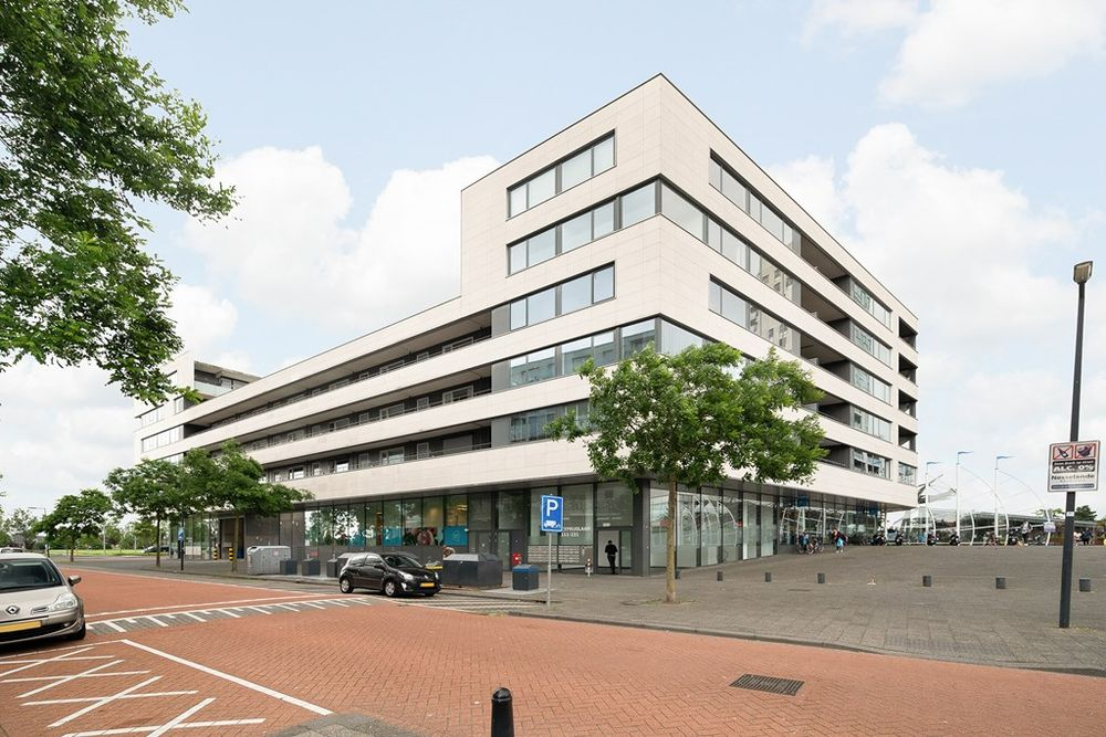 Cypruslaan 149, Rotterdam