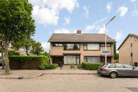 Mercuriusstraat-Oost 1, Bergen Op Zoom