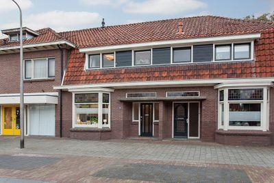 Burgemeester Hoogklimmerstraat 29, Denekamp