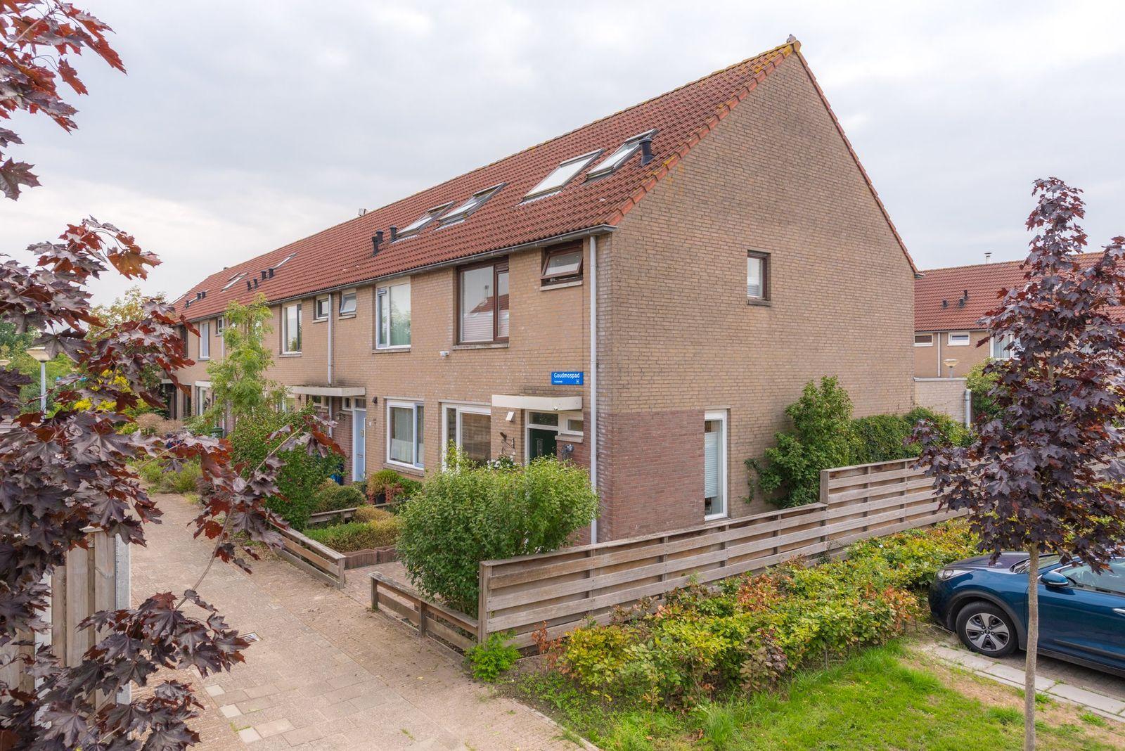Goudmospad 4, Almere