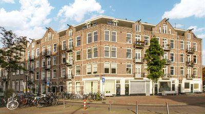 Brederodestraat 102III, Amsterdam