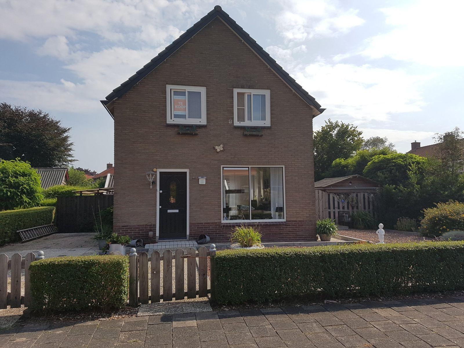 Buurthuisstraat 2, Noordwolde