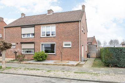 Beatrixstraat 19, Maastricht
