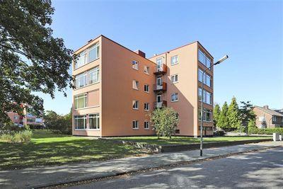 Einsteinstraat 27, Nijmegen