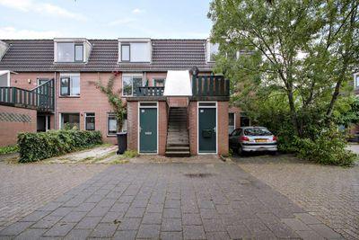 Rensumaheerd 45a, Groningen