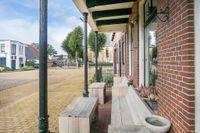 Kaatsplein 3, Witmarsum