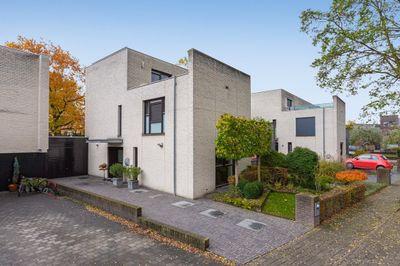 Van Assenstraat 7, Maastricht