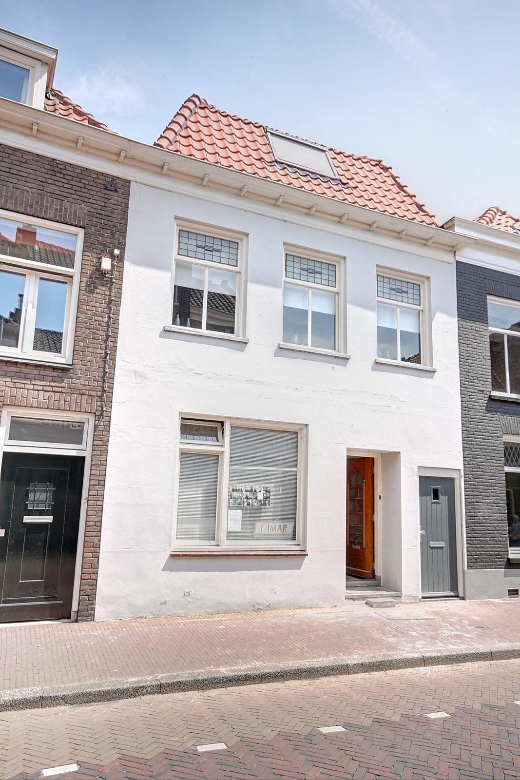 Boschstraat, Zaltbommel